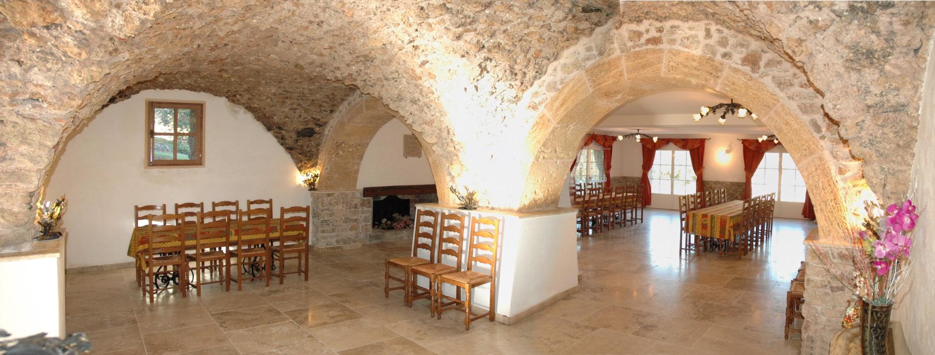 Salle Du Chateau-mariage